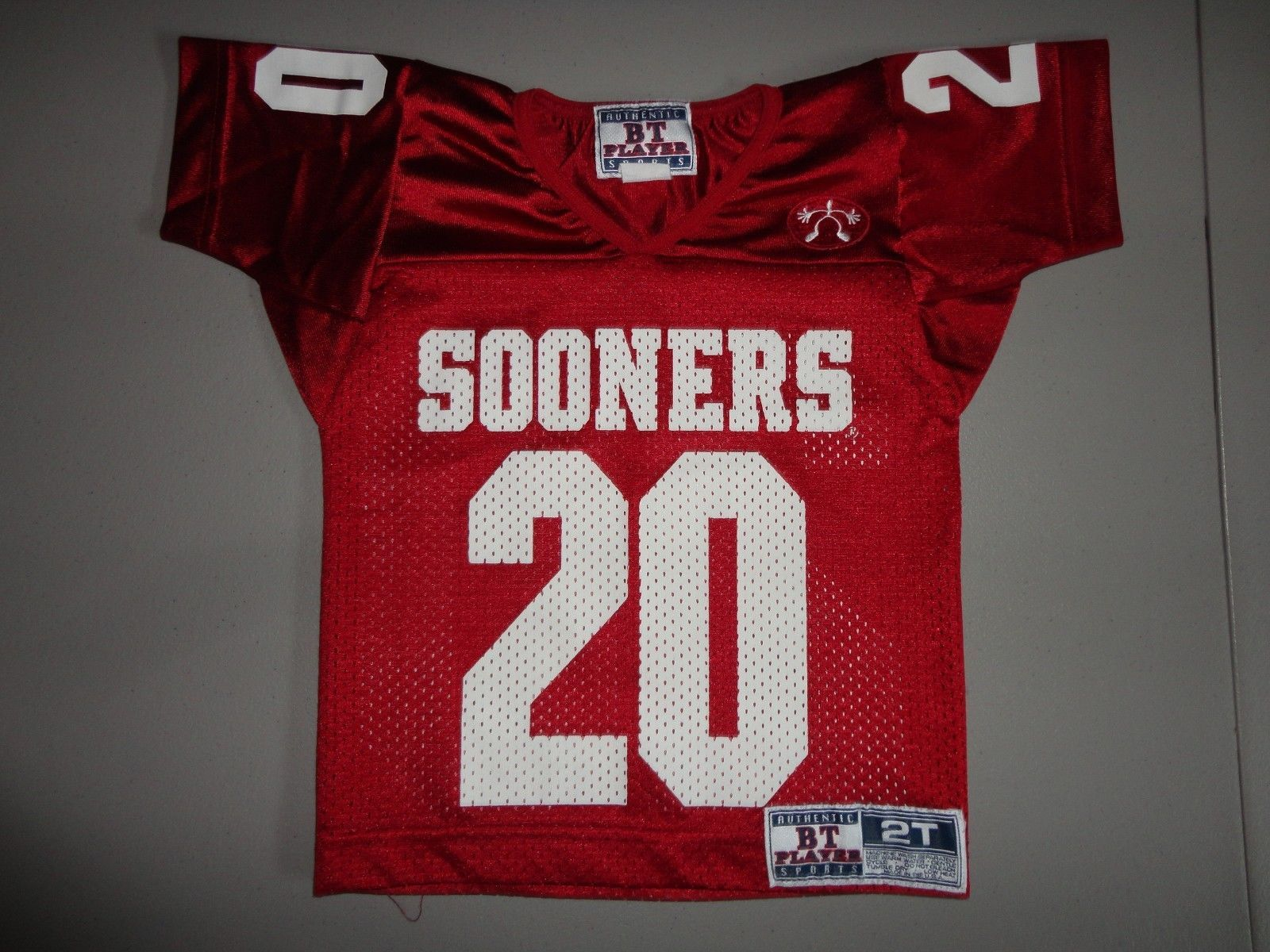 Sooners OU Toddler 2T and 50 similar items