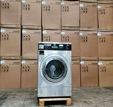 Maytag Front Load Washer Coin Op 30LB 240V 60Hz 1PH S/N 11000497GX [Ref] - $2,772.00