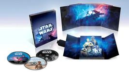 Star Wars Rise of Skywalker Walmart Limited Edition (4K Ultra HD/Bluray/Digital) image 2