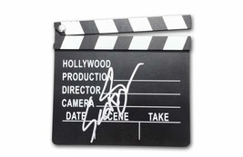 Scott Speer authentic signed celebrity Directors Clapper |Cert Autograph... - $119.94