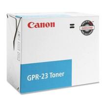 ( Open Box) Canon GPR-23 Cyan High Yield Toner 0453B003AA iRC2880 - $45.00