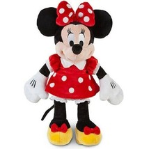 Disney Store Exclusive Large RED Minnie Mouse Plush Toy -- 27 Inches - $89.05