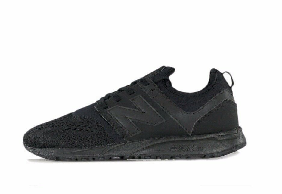New Balance MRL247MH Black Casual Sneakers Men Shoes