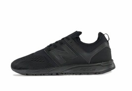 New Balance MRL247MH Black Casual Sneakers Men Shoes - $79.95