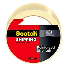 Scotch Strapping Tape, 1.88 x 30 Yards 8950-30 - $15.03