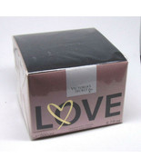 VICTORIA'S SECRET LOVE Fragrance Body Cream 200ml/6.7oz NIB - $24.75