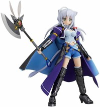 figma 139 DOG DAYS Leonmitchelli Galette des Rois Max Factory Figure - $87.12