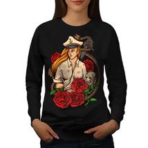 Sailor Hot Marine Fashion Jumper  Women Sweatshirt - $18.99