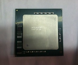 Intel Xeon 7040 SL8UC 3 Ghz Dual Core CPU Processor Socket 604 Paxville MP - $15.00