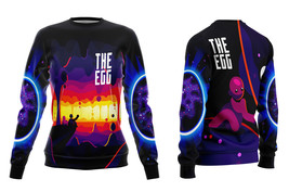 The Egg  All Printed Sweatshirt for Women - $44.99+