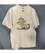 Vintage 1999 Alaska State Fair T-Shirt Men's Size Large - $14.84