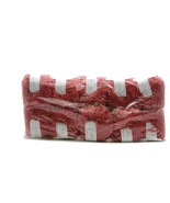 Trendsetter Yarn SIAM Ribbon Flag Red Color 5780-869 Made In Italy 10 Sk... - $37.31