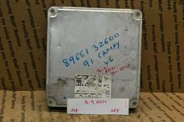 90-91 Lexus ES250 Engine Control Unit ECU Module 8966132600 229-12e5 - $19.99