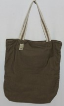 American Eagle Outfitters 7466 AE Everyday Tote Magnetic Closure Color Gray image 2
