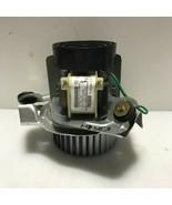 JAKEL J238-100-10108 Draft Inducer Blower Motor HC21ZE121A used #MD363 - $98.18