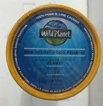 6-PK Wild Planet Wild Albacore Tuna, No Salt Added, 5 oz Cans 8/23 image 3