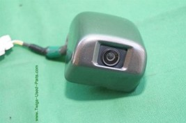09-11 Nissan Cube Back View Rear Back-Up Tail Gate Hatch Camera image 2