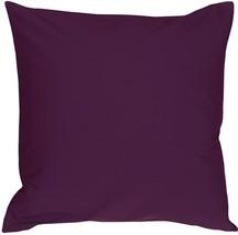 Pillow Decor - Caravan Cotton Purple 20x20 Throw Pillow - $578,91 MXN