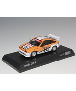 KYOSHO DIECAST CAR HONDA CR-X CRX MECHANICAL DOCTOR COLLECTION 1/64 JAPAN - $39.99
