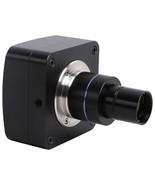 Levenhuk M1400 PLUS Microscope Digital Eyepiece Camera with Video - $399.95