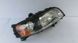 05-09 VOLVO S60 HID Xenon Headlight lamp Passenger Right RH -30698855 image 3