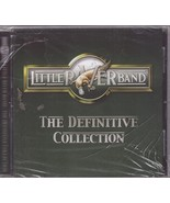 Definitive Collection [Audio CD] LITTLE RIVER BAND - $19.95