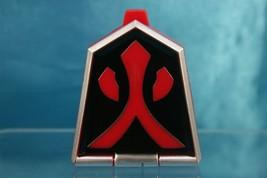 Bandai Shinkenger Gashapon Mini Gadget P1 Equiment Item Fire Emblem - $11.99