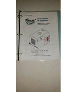 Diamond Air Model DA435HA Air Compressor Manual - $35.06