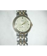 Rare Citizen Quartz Sapphire Crystal Wristwatch GN-0-S Japan M ovt 4630-... - $268.83