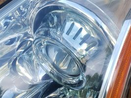 08-10 Infiniti M35 M45 HID Xenon Headlight Head Light Lamp Driver Left LH image 3