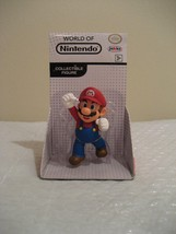 "World Of Nintendo, Collectible Figure ""Mario"" - $9.49"