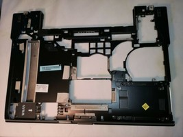 Genuine OEM Dell N11DD 622T1 Bottom Base Cover Chassis Assembly Latitude E6410 - $23.17