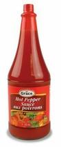 Hot Pepper Sauce - 2 Boxes----Each Box Is 1 X(0.374LB) - $4.25