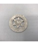 Vintage Milwaukee Wisconsin Bueno Suerte Token - $31.99