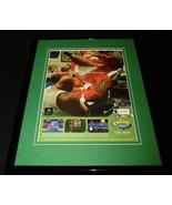 Crash Bandicoot 2002 XBox Framed 11x14 ORIGINAL Advertisement - $32.36