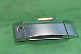 03-06 Nissan 350Z Z33 Exterior Driver Left Hand Side Door Handle - LH image 2