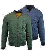 Timberland Men's Reversible Puffer Poly Fill Jacket A1YES - $89.99