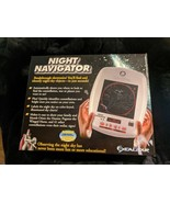Night Navigator Star Finder Constellation Astronomy Excalibur Electronic... - $19.79