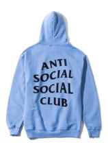 Anti Social Social Club Hoodie - $45.00