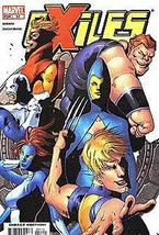 Exiles (2001 series) #51 [Comic] [Jan 01, 2001] Marvel - $3.91