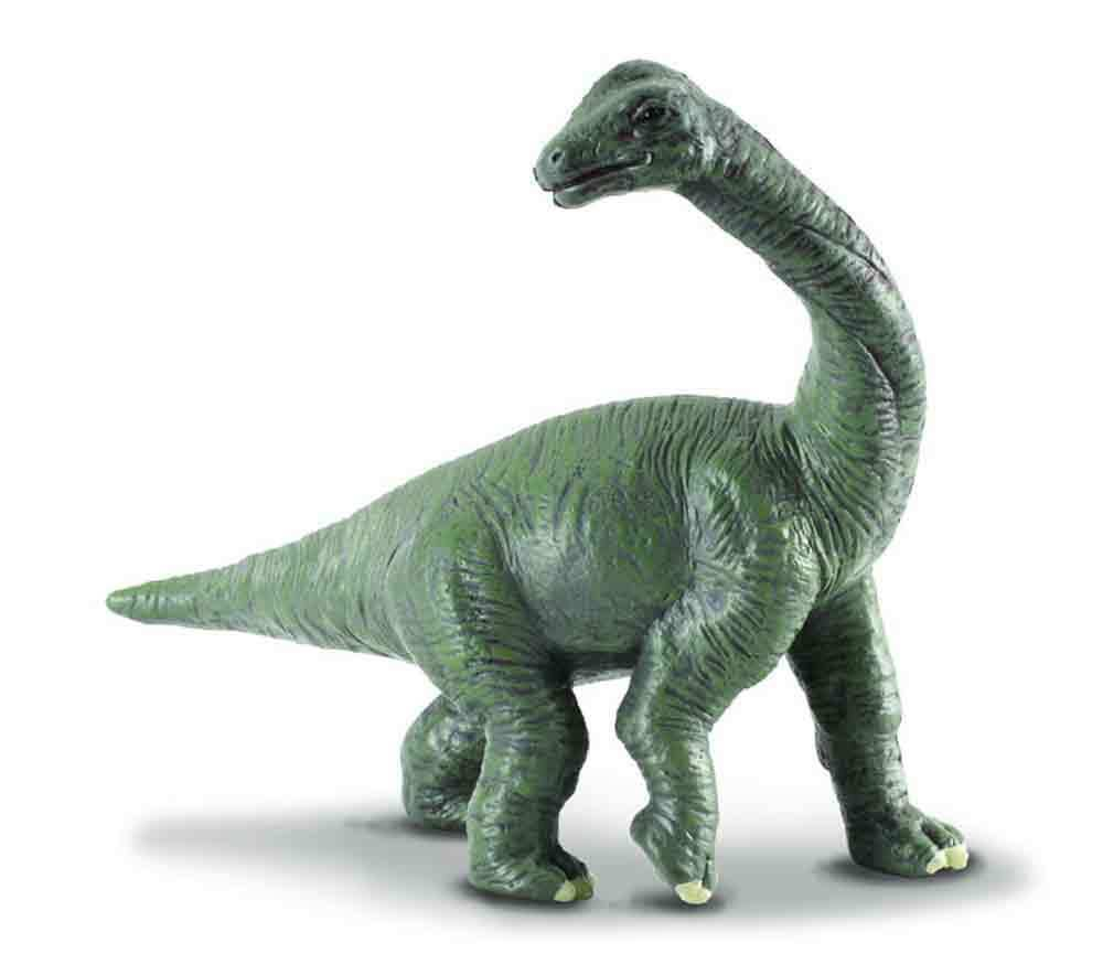 Primary image for <><  Breyer CollectA 88200 Brachiosaurus  baby, realistic well made dinosaur