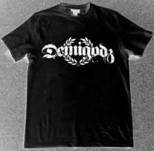 Demigodz Classic Logo Tee Apathy Celph Titled Army Of The Pharaohs Dgz Aotp - $20.21+