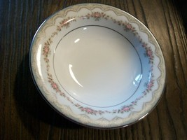 """Noritake Glenwood 5770 small bowl Excellent condition 5-1/2"""" - $8.61"""