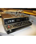 Vintage Deluxe Cobra 2-Way Cb Radio Base Station Model 135 - $296.99