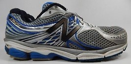 New Balance 1340 v1 Men's Running Shoes Size US 12.5 M (D) EU 47 Silver M1340SB