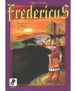 Fredericus - by Mayfair Boardgames - NEW - Sealed - $1.81