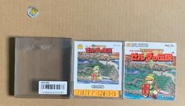 Legend of Zelda Nintendo Famicom Disk Japan import - $54.45