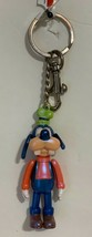 Disney Parks Exclusive Goofy Double Jointed Keychain Keyring New With Tags - $16.16