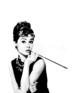 Breakfast at Tiffany's Poster 24 x 36 in Audrey Hepburn Holly Golightly   - $19.99