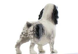Hagen Renaker Pedigree Dog Cocker Spaniel Large Ceramic Figurine image 4